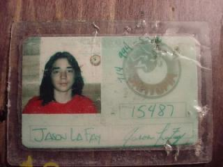 Jason LaFay Skatopia skateboard Park Photo ID